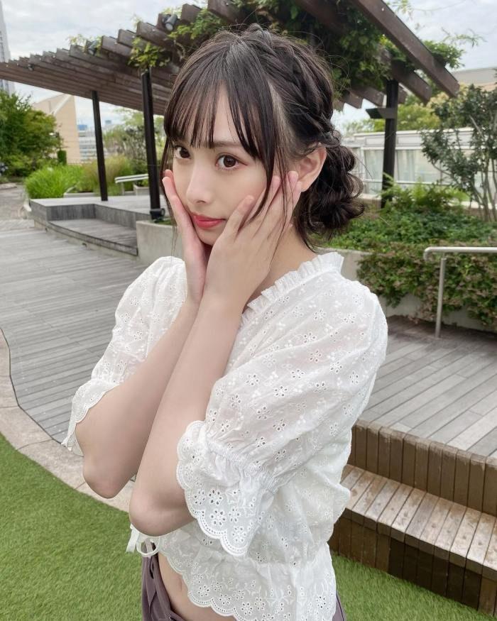 梅山恋和 画像060