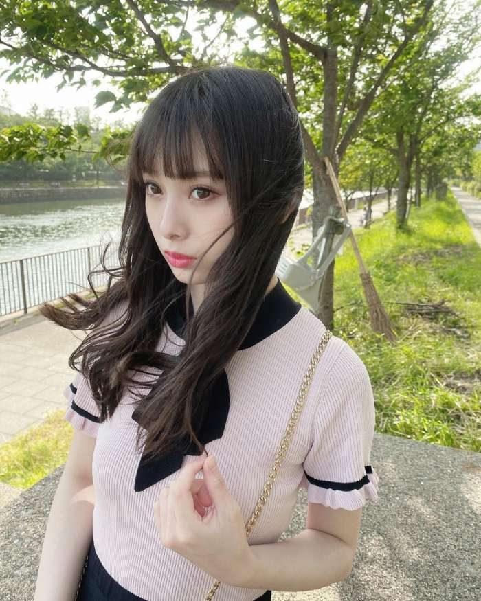 梅山恋和 画像087