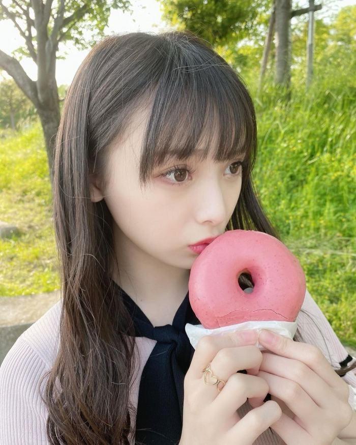 梅山恋和 画像089
