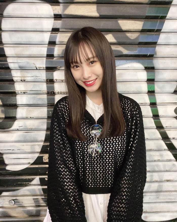 梅山恋和 画像092