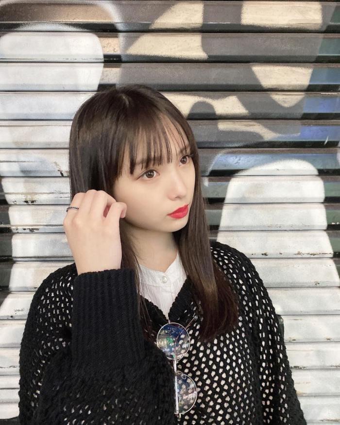梅山恋和 画像093
