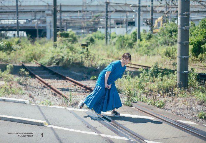 与田祐希 画像003