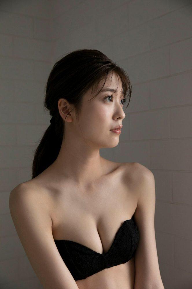 工藤美桜 画像007