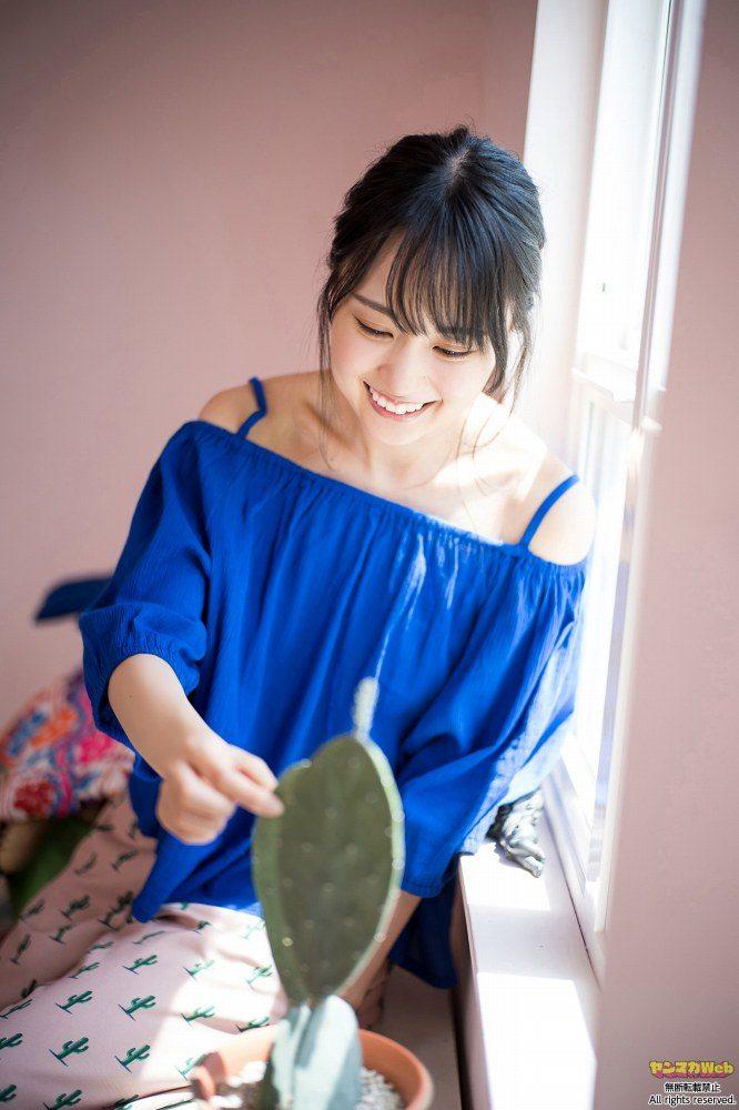 賀喜遥香 画像016