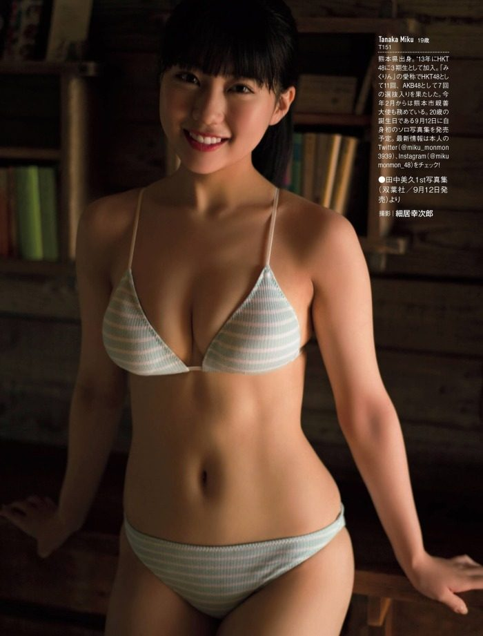田中美久 画像018