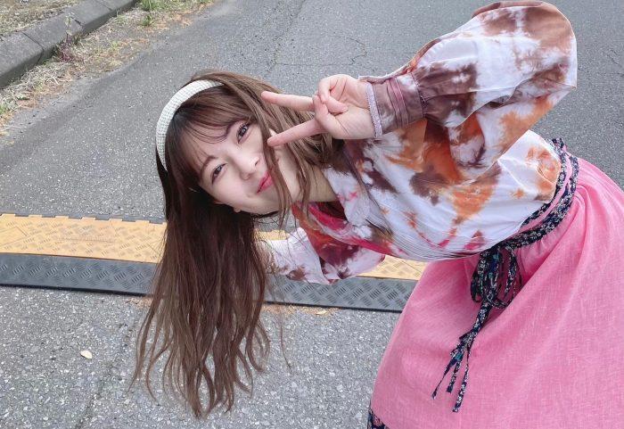 岩本蓮加 画像097