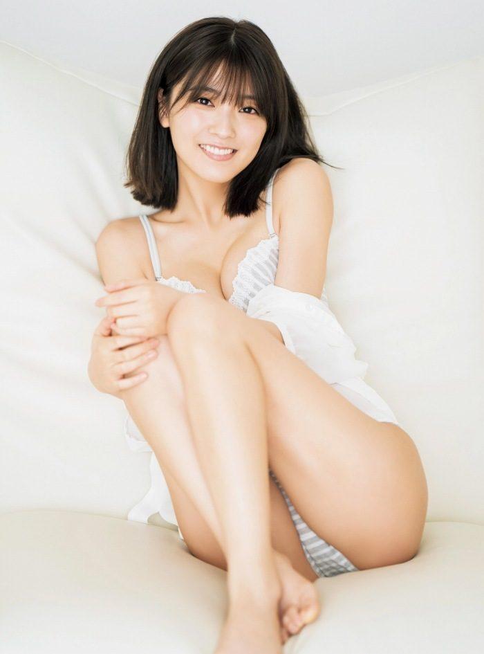 工藤美桜 画像001