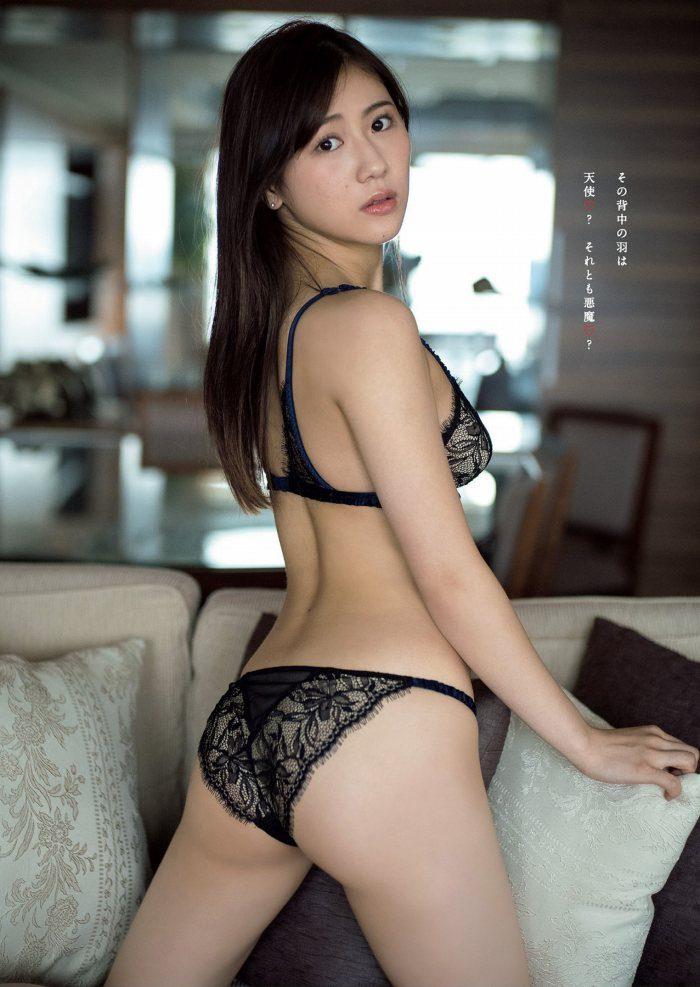 西野未姫 画像004