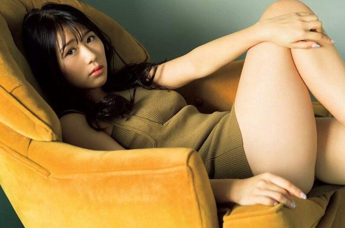 西野未姫 画像009