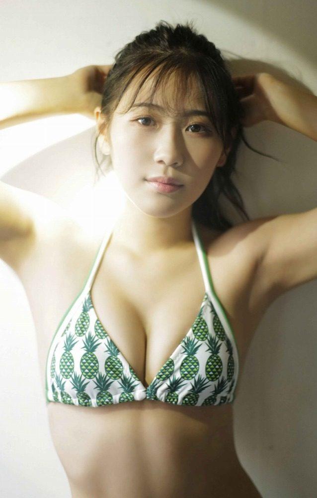 西野未姫 画像038