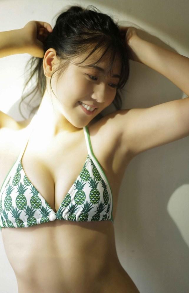 西野未姫 画像039