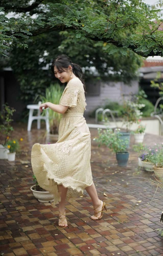 西野未姫 画像041