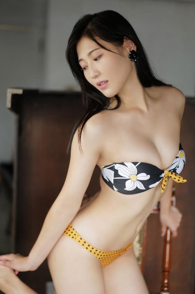 西野未姫 画像045