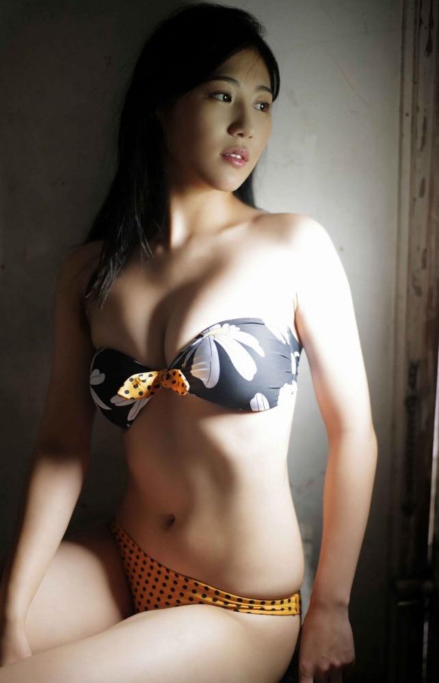 西野未姫 画像053