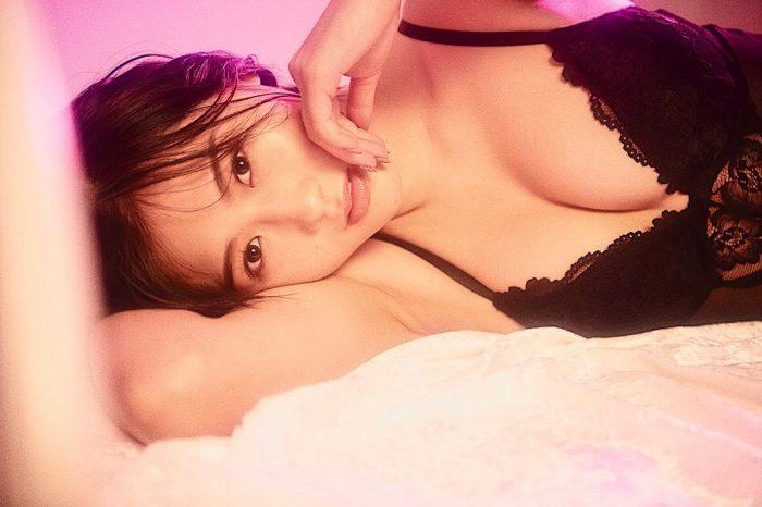 西野未姫 画像070