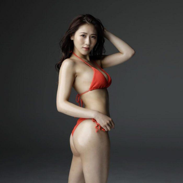 西野未姫 画像077