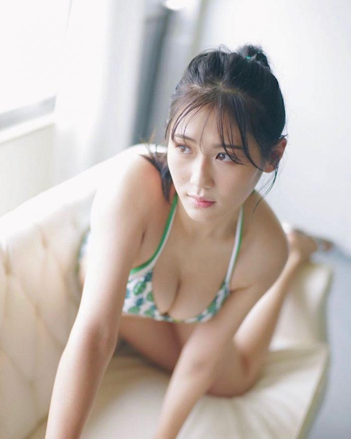 西野未姫 画像082
