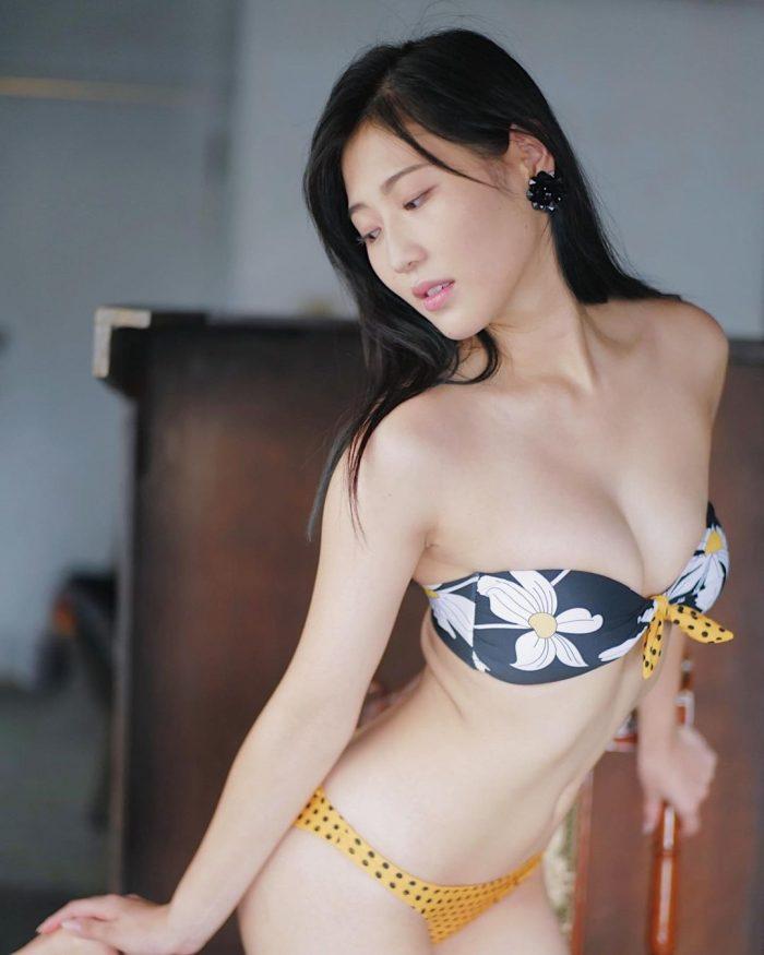 西野未姫 画像083