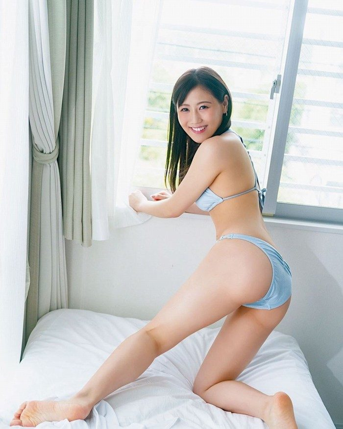 西野未姫 画像084