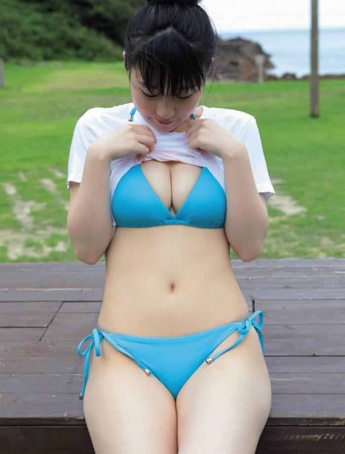 田中美久 画像021
