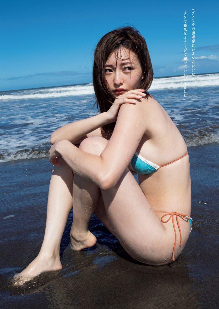 橋本萌花 画像004