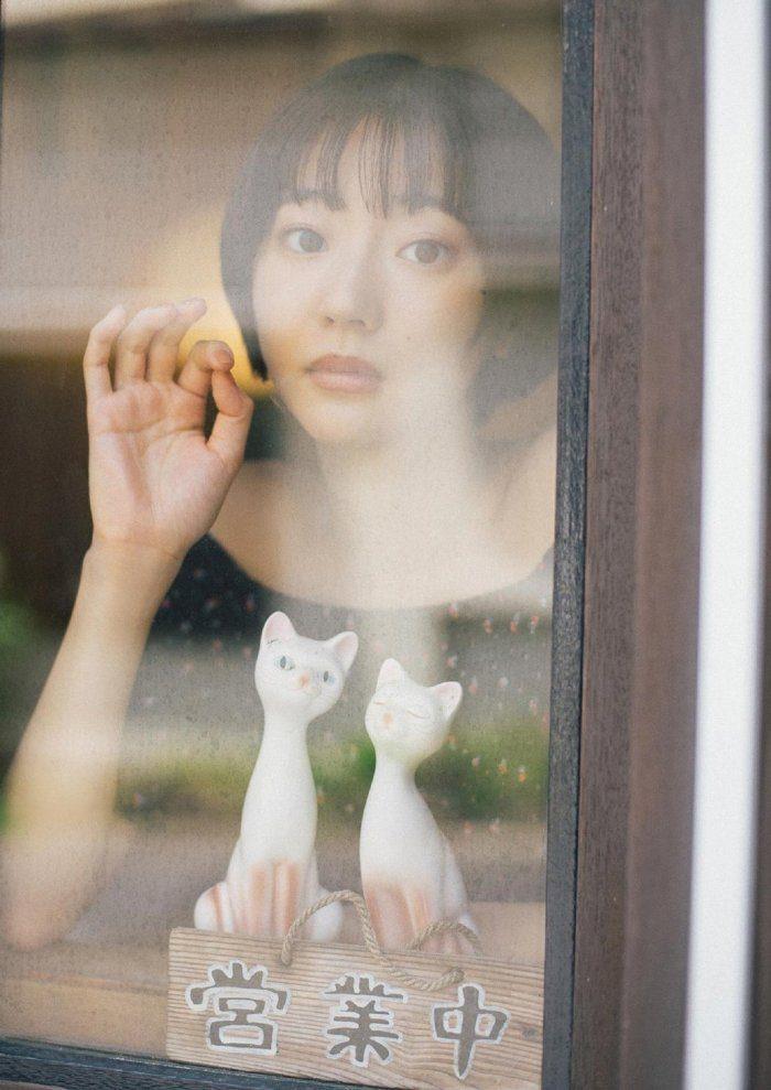 武田玲奈 画像009