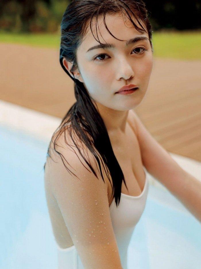 井上咲楽 画像006