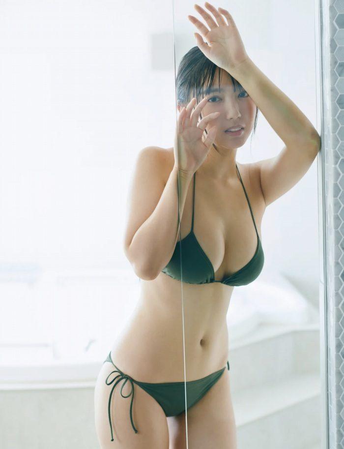沢口愛華 画像009