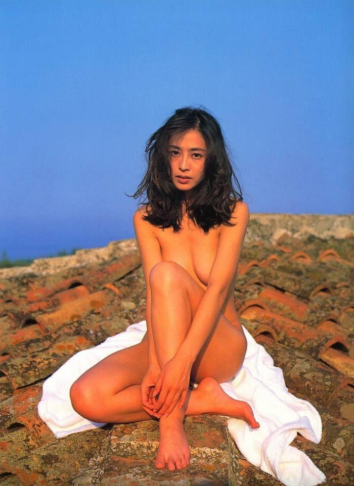 上野正希子 画像007