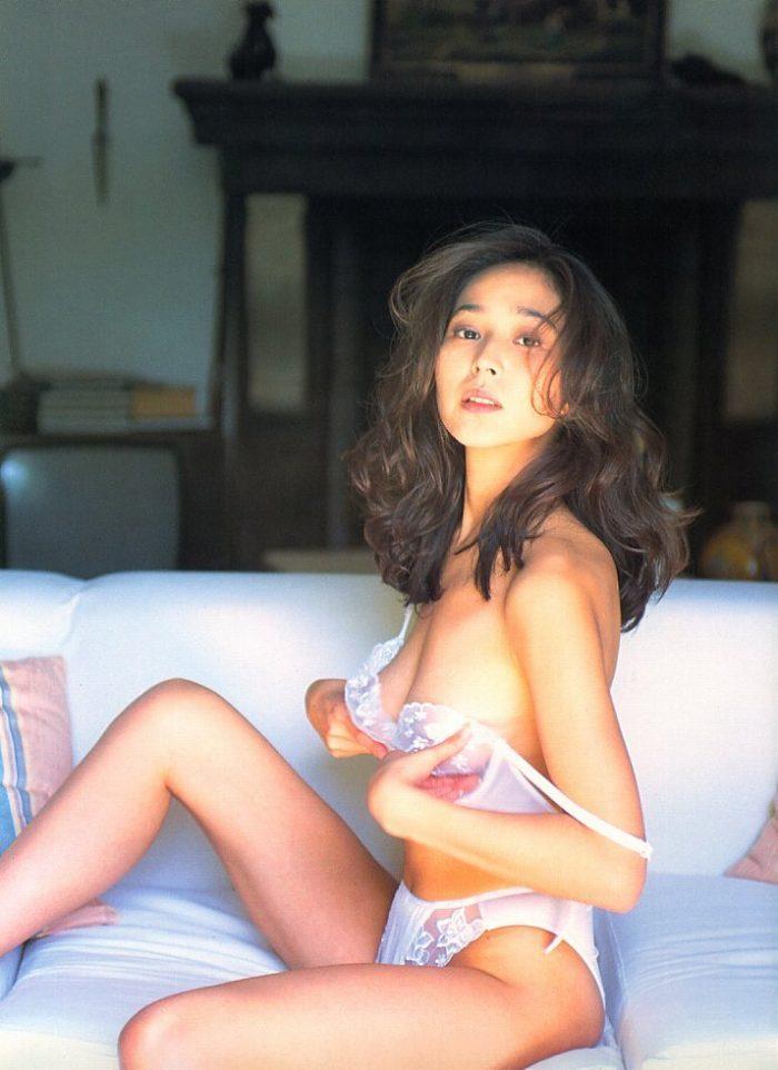 上野正希子 画像011