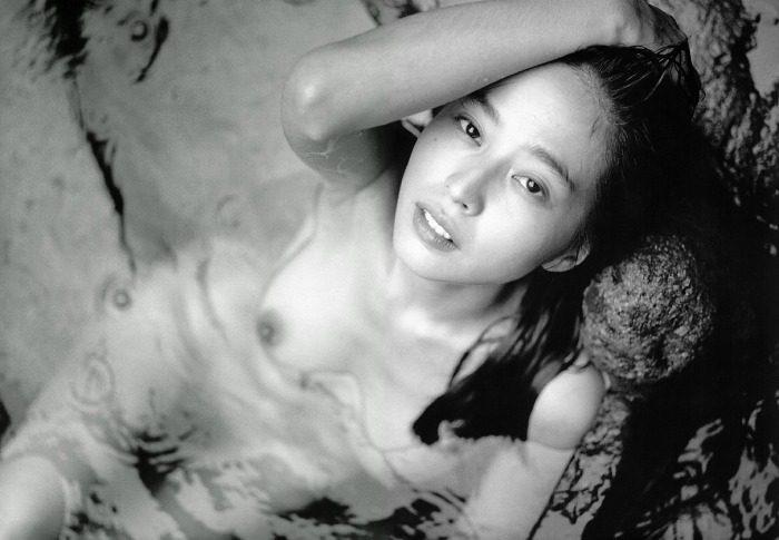 上野正希子 画像034