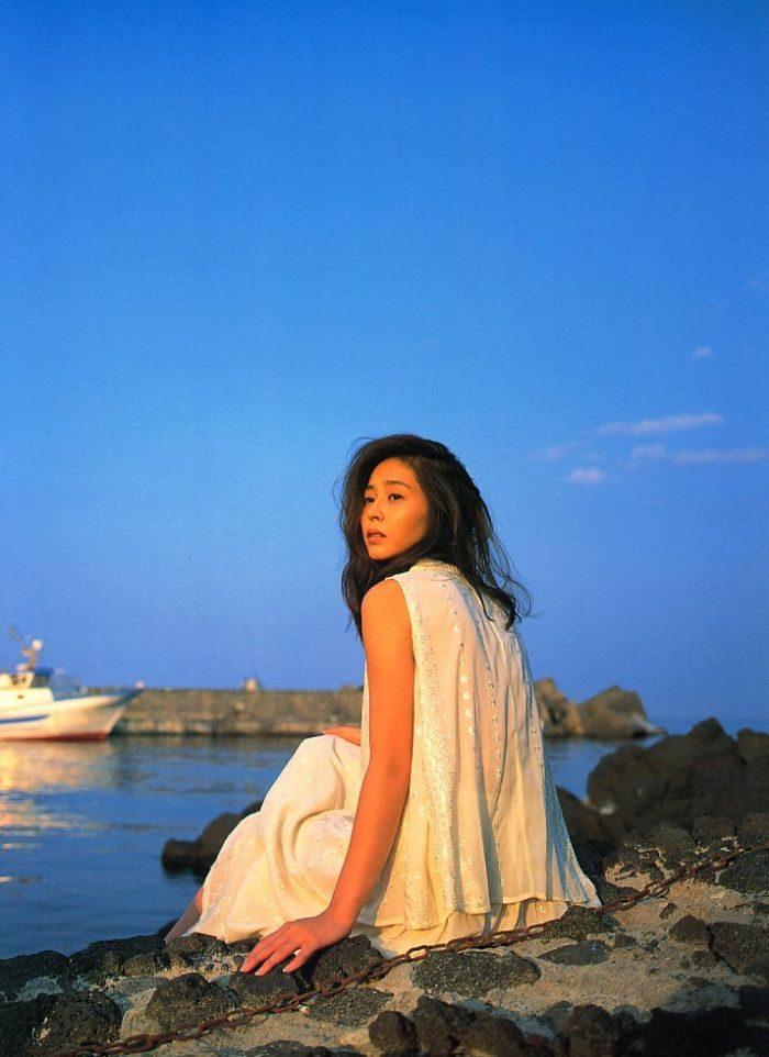 上野正希子 画像046