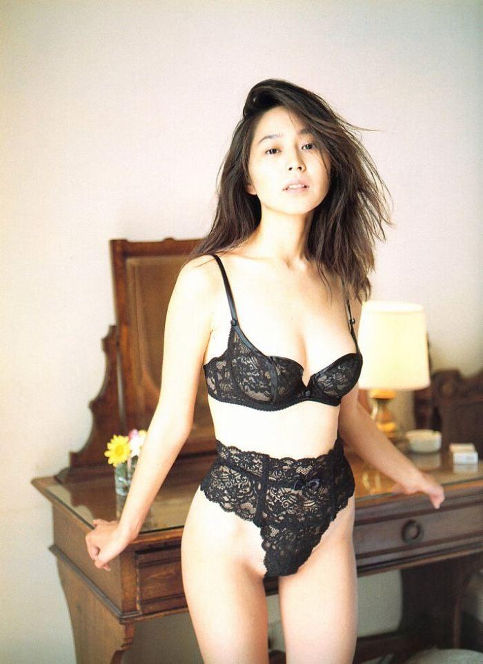 上野正希子 画像066
