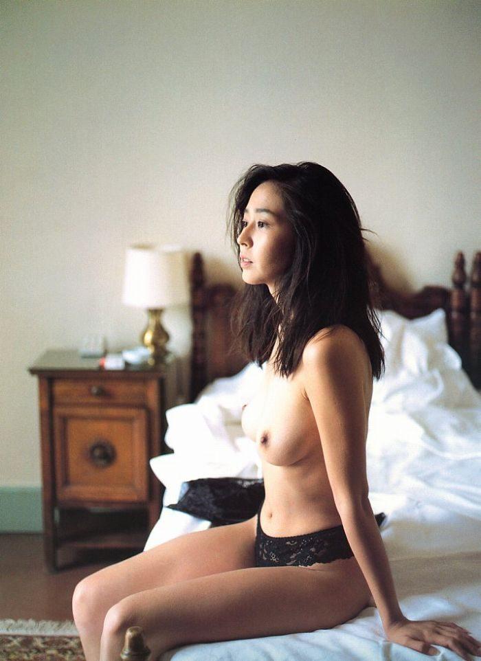 上野正希子 画像072