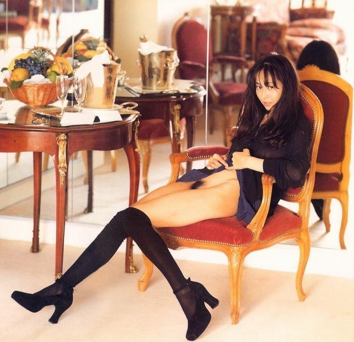 上野正希子 画像092