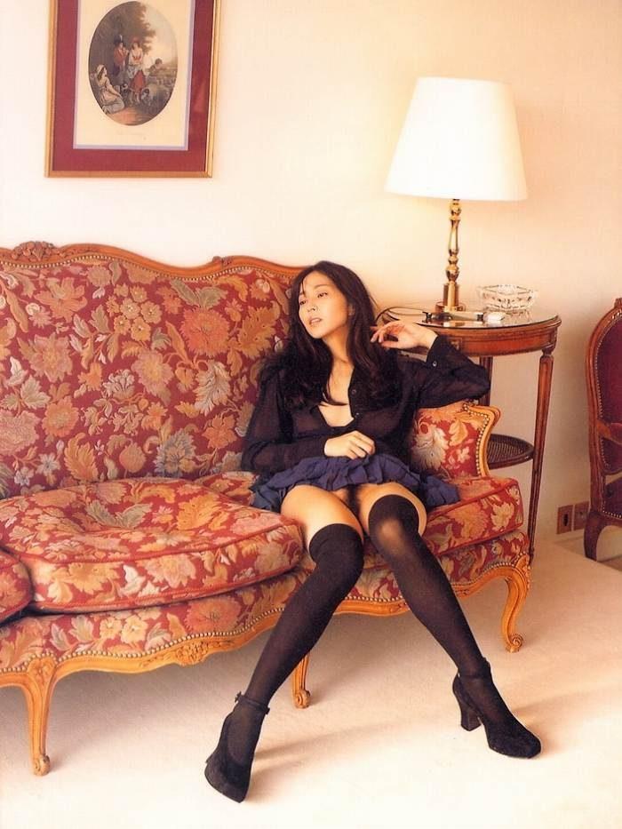 上野正希子 画像098