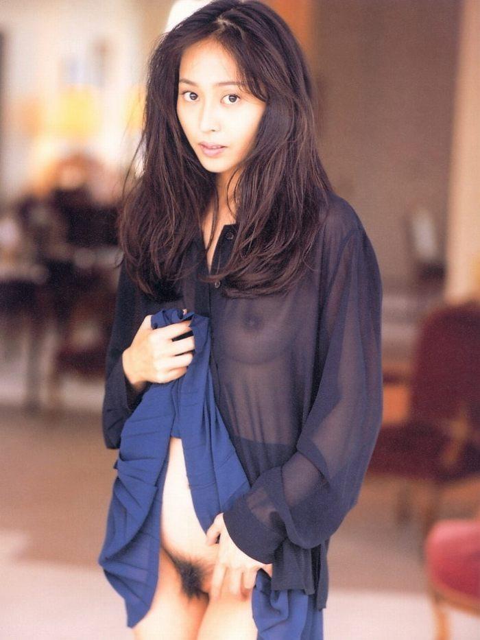 上野正希子 画像099