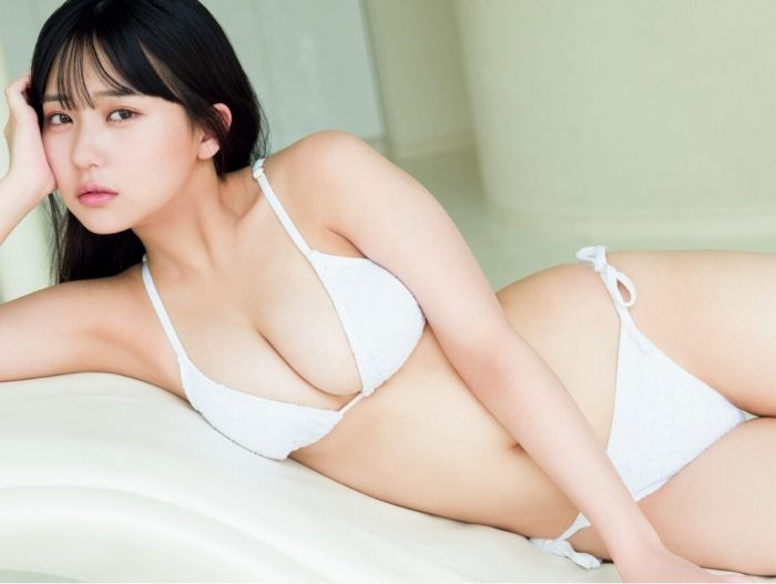 田中美久 画像007