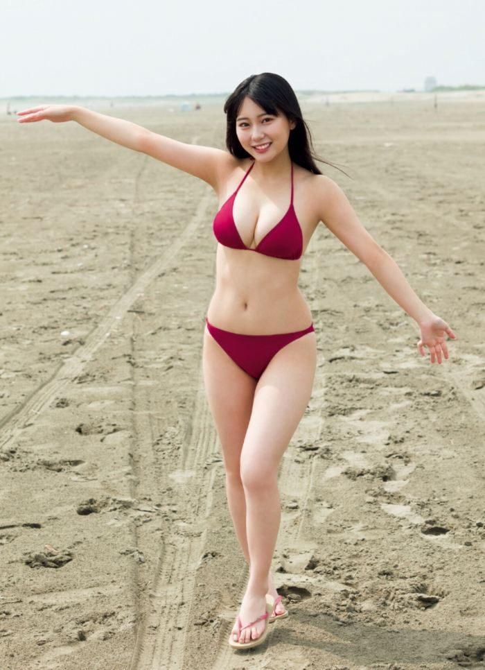 田中美久 画像009