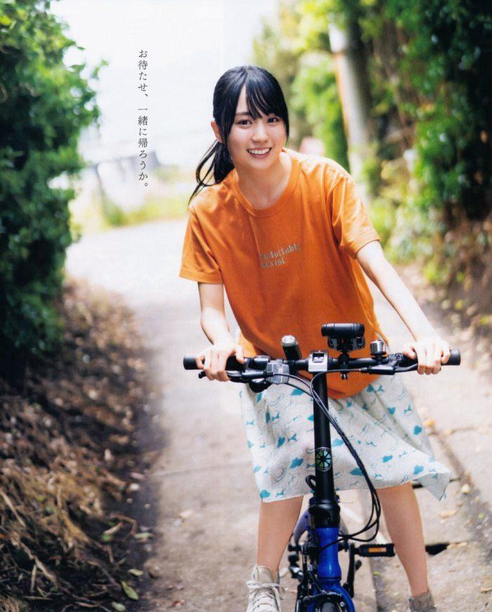 賀喜遥香 画像002