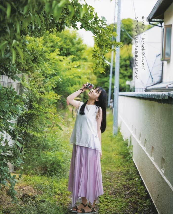 大園桃子 画像008